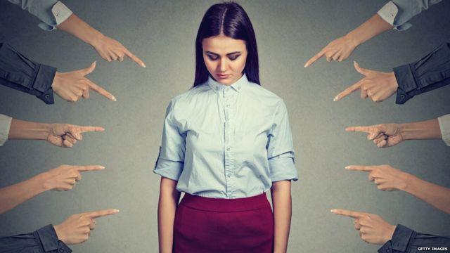 harassment, women
