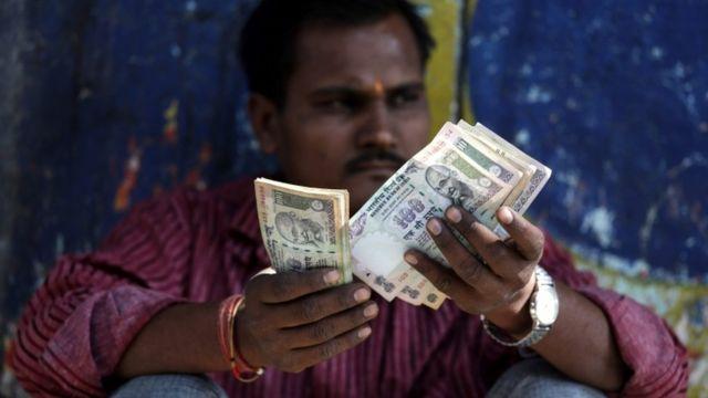 नोटबंदी और 100 रुपए के नोट