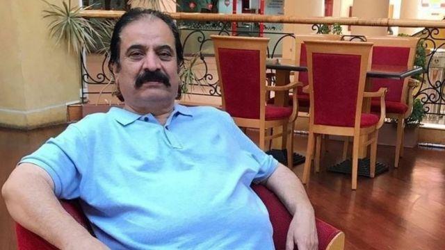 تاج محمد سرپرہ