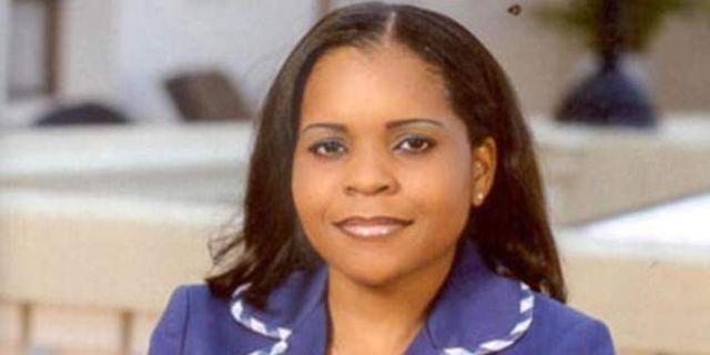 Elle est morte sur le chemin de l'hôpital au cours de son évacuation.