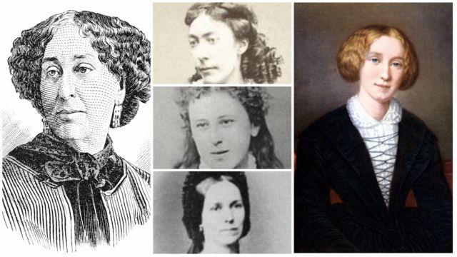Autoras del siglo XIX