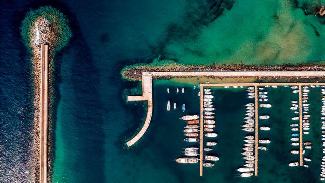 Оползень на подводном склоне Марсили может стать причиной волны 20-метровой высоты, которая обрушится на берега Неаполитанского залива