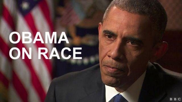 Obama on..