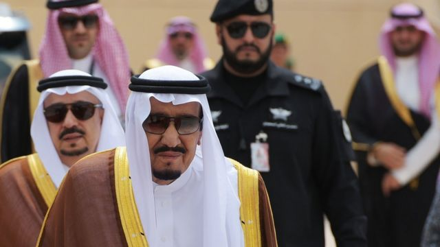 Kral Salman