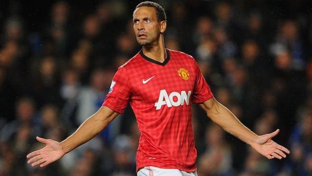 Ferdinand je osvojio Ligu šampiona 2008. godine