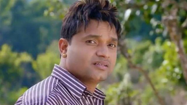 पशुपति शर्मा
