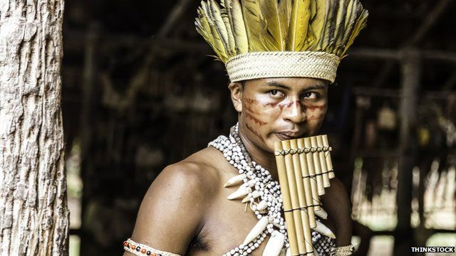 DNA uncovers mystery migration to the Americas
