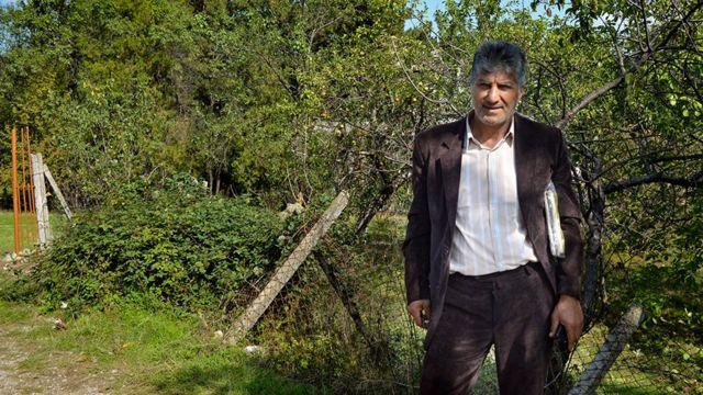 Hüseyn Əbdürrəhmanov