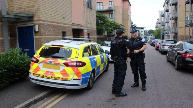 Essex drug raids: Dawn operation in Brentwood sees multiple arrests