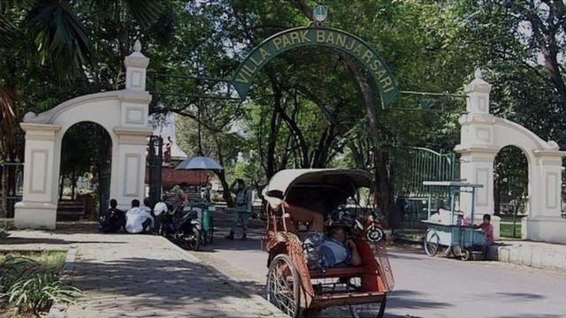 Taman Banjarsari