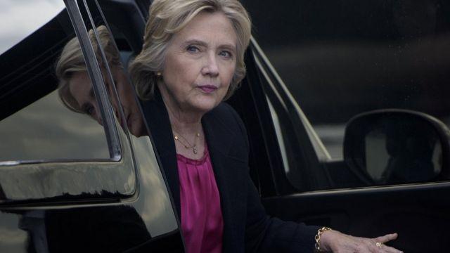 Qué Tan Importante Es Que El Fbi Reabra La Investigación Sobre Los Correos Electrónicos De Hillary Clinton Bbc News Mundo