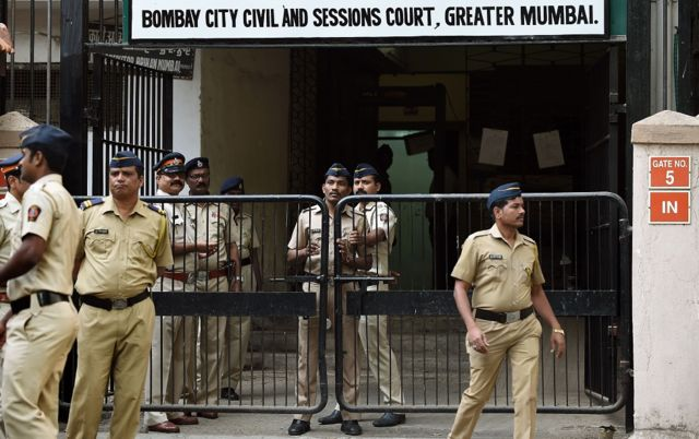 मुंबई पुलिस