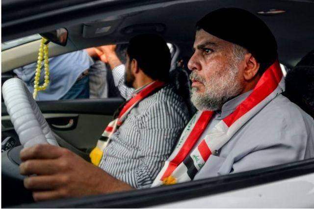 Mukteda es-Sadr