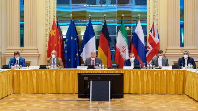 Viyana'daki müzakereler