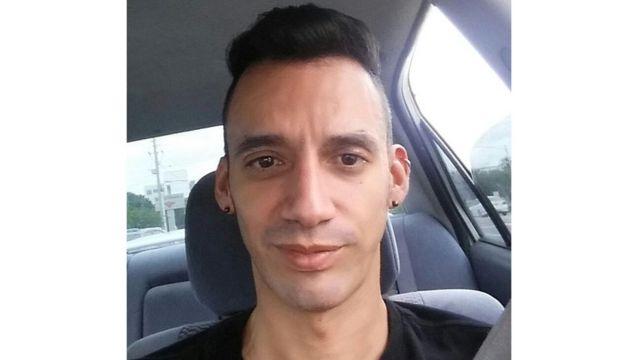Eric Iván Ortiz Rivera