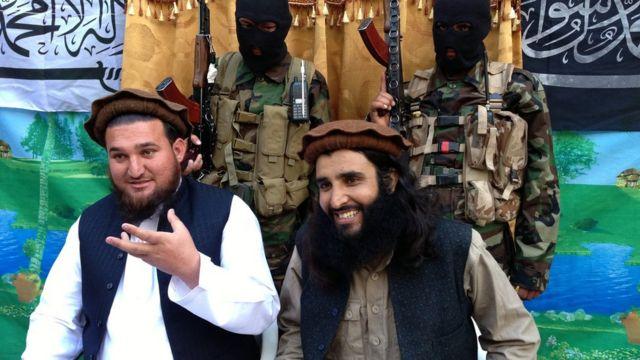احسان اللہ احسان نے بحثیت ٹی ٹی پی کے ترجمان ملالہ یوسفزئی پر حملے کی ذمہ داری بھی قبول کی تھی۔
