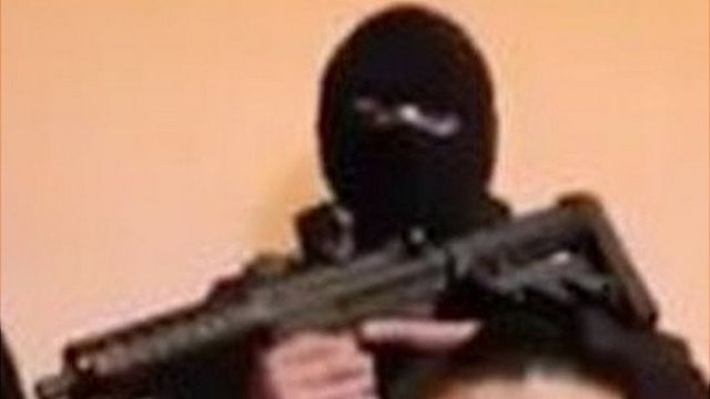 Mexico cartel holds two special agents hostage