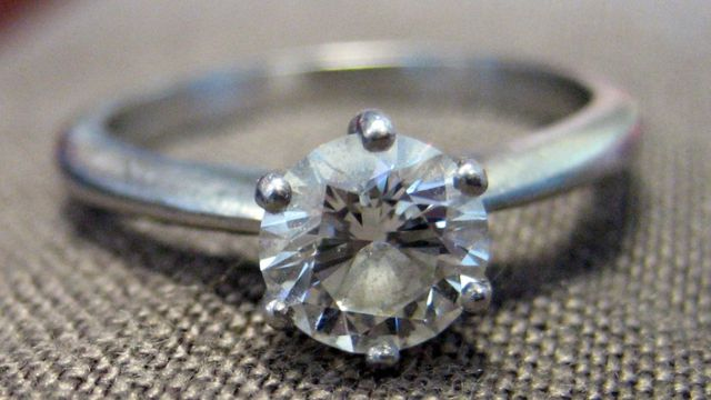 Man ordered to repay ex-fiancee for engagement rings