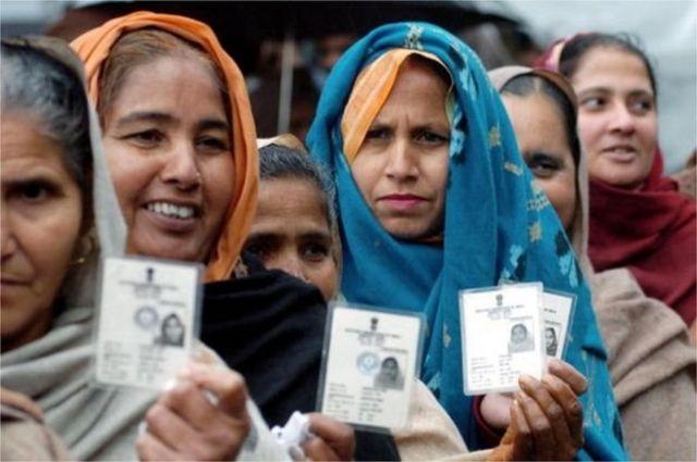 இந்திய தேர்தல்