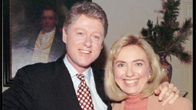Hillary ganhou um Grammy - o mais importante prêmio dos Estados Unidos