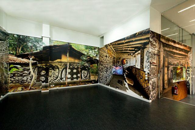 पेरिस में प्रदर्शनी
