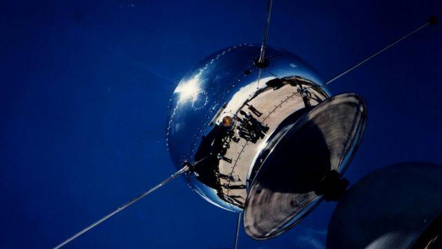 """""""Авангард-1"""" - самый старый искусственный объект на орбите - мог бы стать достопримечательностью для космических туристов"""