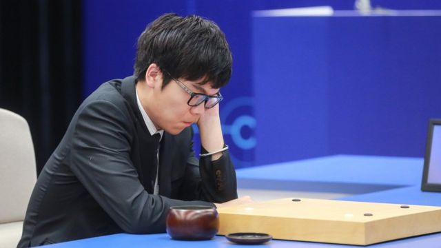 Go player to take on Chinese AI in match