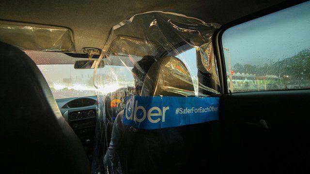 Uber Sri Lanka