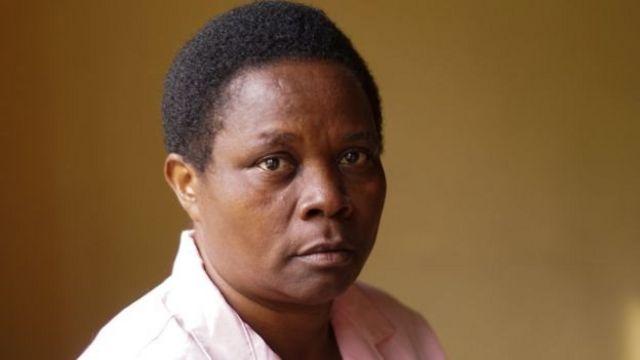 Martha Mukamushinzimana dit qu'elle ne faisait que suivre les ordres