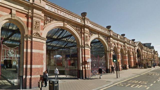 £2bn rail upgrade proposal put forward for Midlands