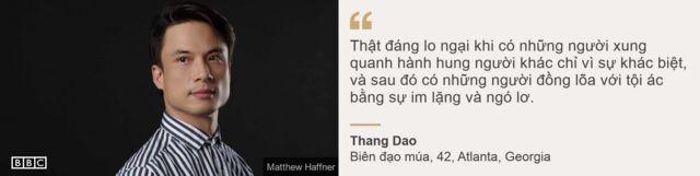 Thang Dao