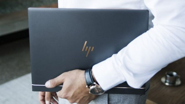 HP laptops found to have hidden keylogger