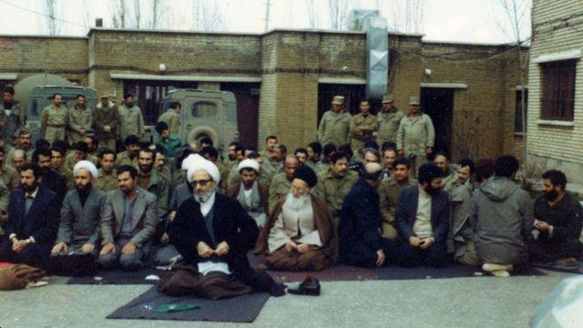 کمیته های انقلاب اسلامی