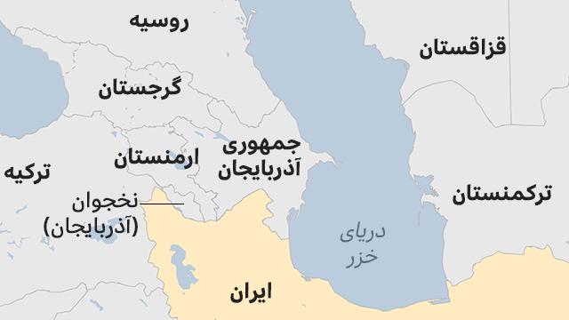 مانورهای متقابل نظامی ایران، جمهوری آذربایجان و ترکیه در مرزهای شمال غربی اخیرا به تنشهای سیاسی ایران و جمهوری آذربایجان دامن زده است
