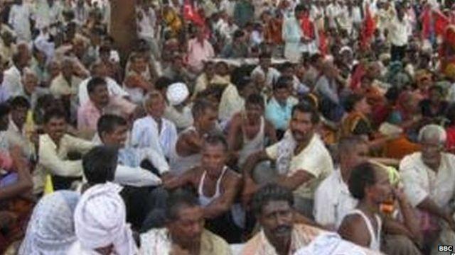 बिहार में जातीय हिंसा का इतिहास काफी पुराना है.