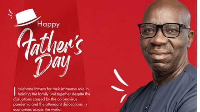 Father's Day 2021 wishes: Na