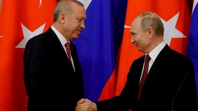 Putin, Adana Mutabakatı'nı ilk kez 23 Ocak 2019'da Moskova'daki görüşmede dile getirmişti