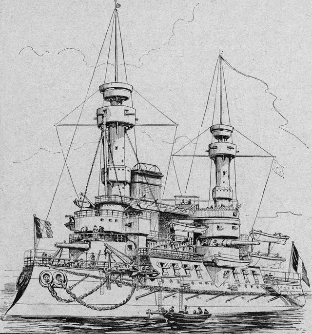 Hải quân Pháp