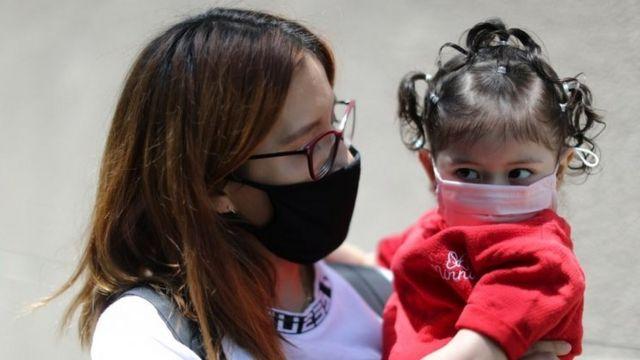 Covid 19 Jumlah Kasus Di Amerika Serikat Melampaui Enam Juta Hampir Seperempat Dari Total Kasus Dunia Bbc News Indonesia