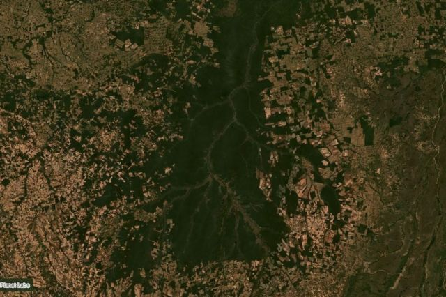 Bacia do rio Xingu