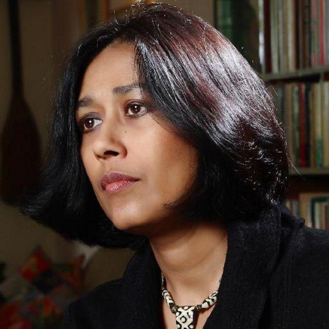 दिल्ली विश्वविद्यालय की प्रोफ़ेसर नंदिनी सुंदर