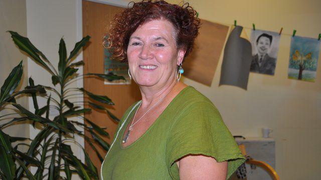 Maggie Telfer