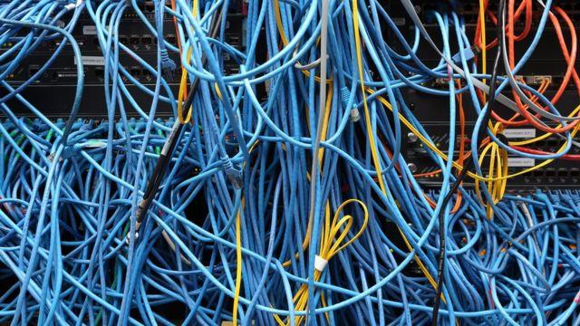 Замршени каблови