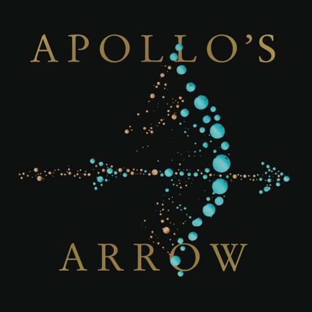 Libro de Nicholas Christakis, Apollo's Arrow