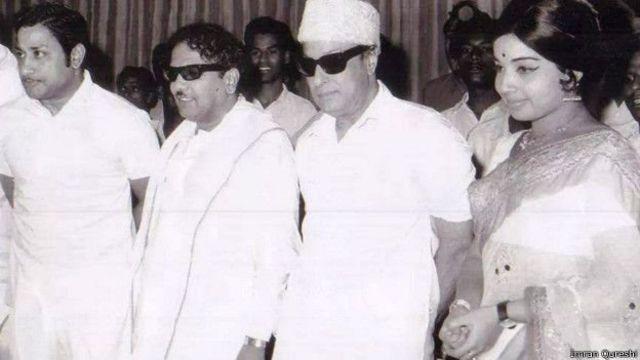 एमजी रामाचंद्रन