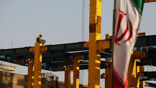 ساخت و ساز در ایران