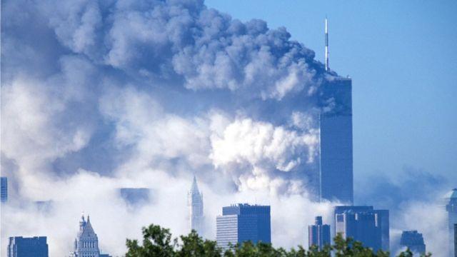 ataques del 11/09