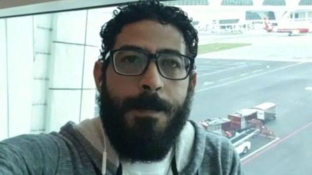 المواطن السوري حسن القنطار