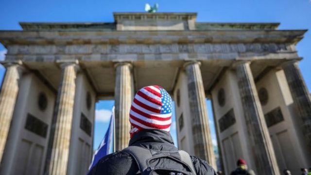 La relation transatlantique est essentielle pour la sécurité européenne