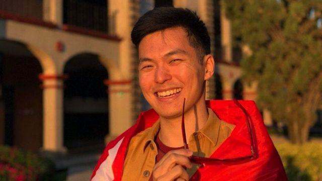 Cheow, sınavları geçmesine rağmen emlak komisyoncusu olmayaı istemediğini ifade ediyor.